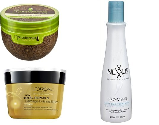 Fix split ends with three amazing (and affordable) products