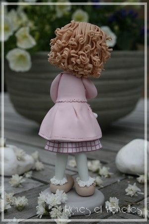 porcelana fria polymer clay pasta francesa masa flexible figurine modelado fimo