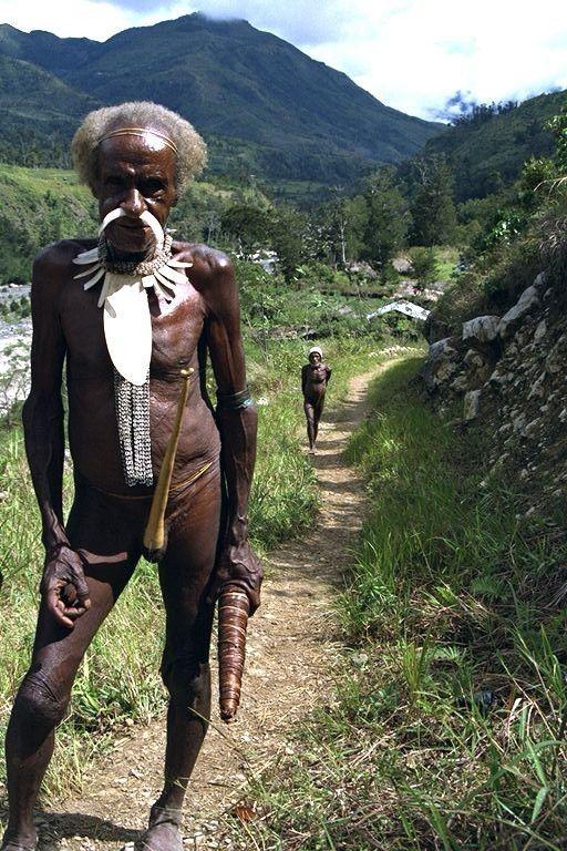 -foto in Papoea Nieuw Guinea, door: Robat