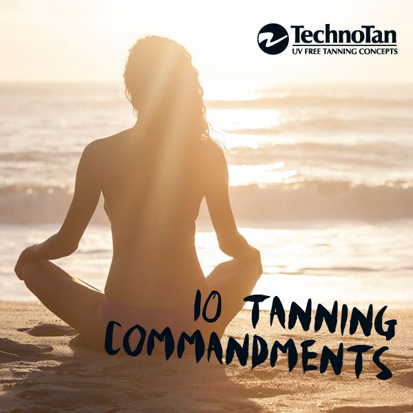 Spray Tan Tips to live by if you want to achieve the ultimate spray tan glow. #spraytan #beauty #beautytips