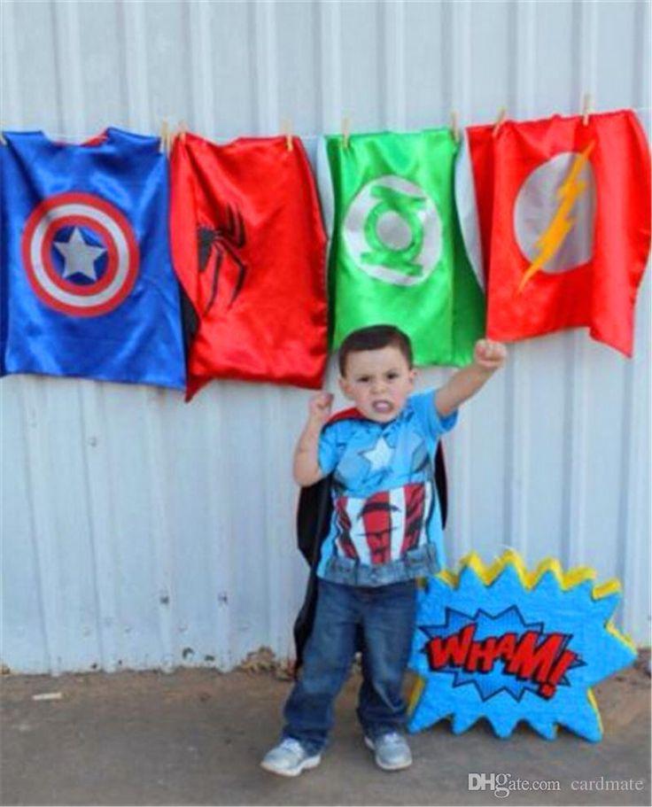 Encontra o melhor  2015 venda quente do super-herói superman crianças cape superhero capes - superman batman homem aranha flash supergirl batgirl robin crianças cape frete grátis em preço de venda por atacado de poncho infantil fornecedores Chineses cardmate em pt.dhgate.com.