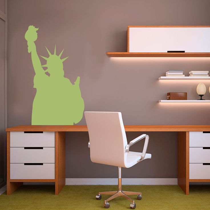 11 Best Images About Landmark Wall Decals On Pinterest
