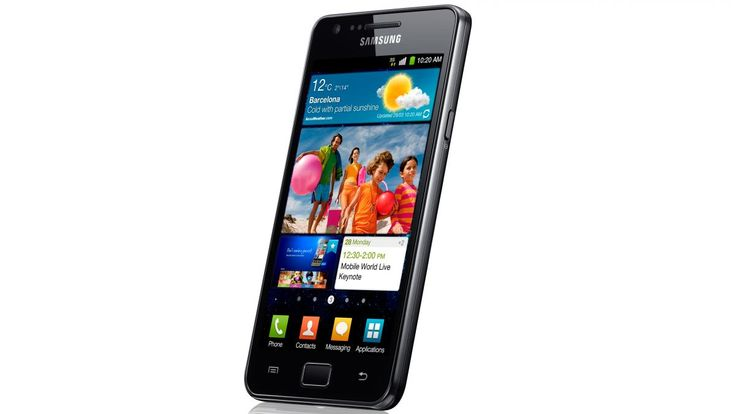 Samsung Galaxy S2 review | We take another look at the Samsung Galaxy S2 with the upgraded Ice Cream Sandwich software and the latest 4.0.4 upgrade - is it still a stellar phone? Reviews | TechRadar