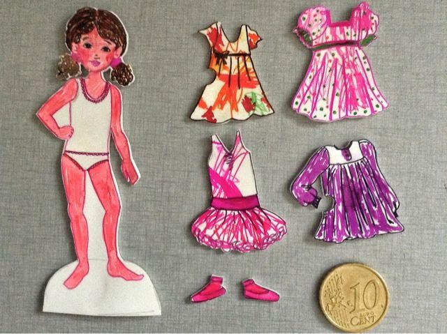 BuonaSeraBaby: dollmaking
