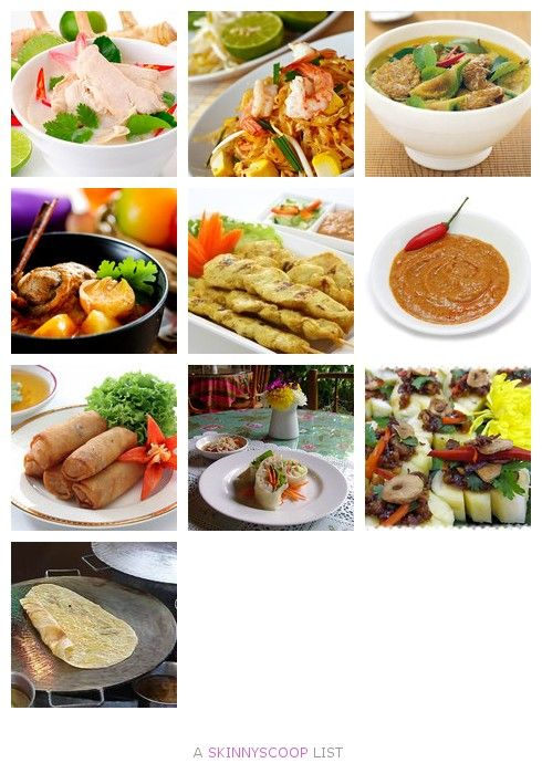 176 best favorite thai thai recipes images on pinterest thai food check out our list of top 10 thai recipes templeofthai forumfinder Gallery