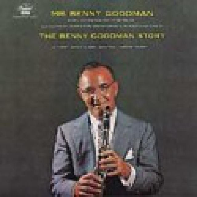 The 10 Best Swing Era Musicians of All Time: Benny Goodman