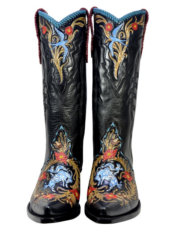 6 New Styles from Liberty Boot Co.-SR