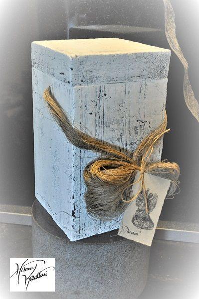 Hanna Kontturi casket