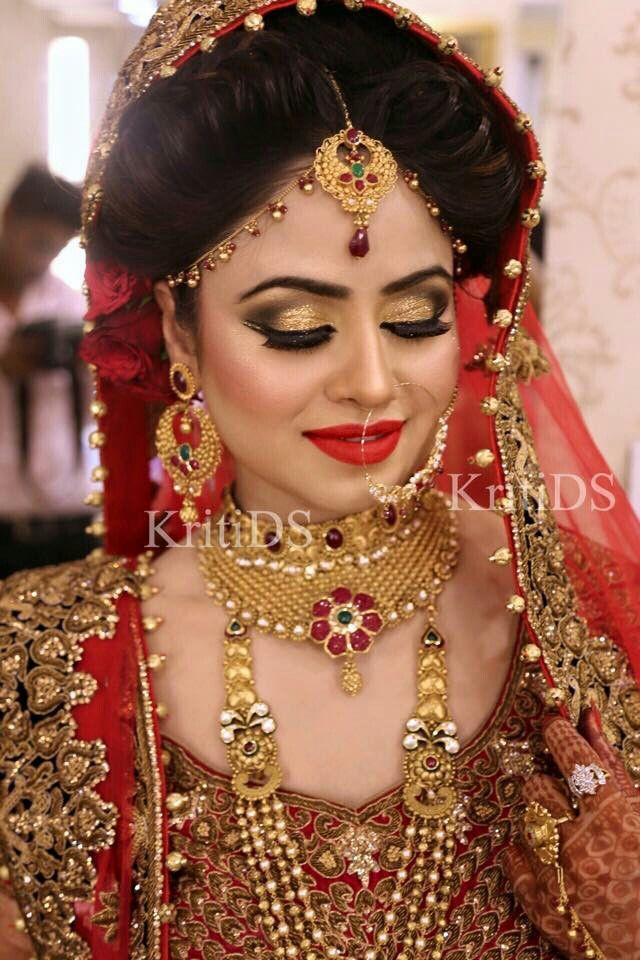 4396 Best Dulhanwear Bridal Wear Images On Pinterest
