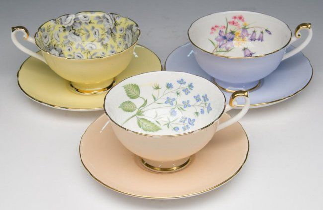 Porcelain - Shelley