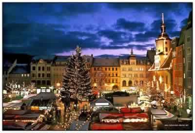 Jena @ Christmas