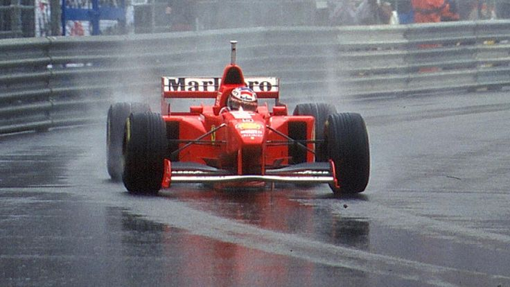In the 50th year of Ferrari the Scuderia became one of the main players on the F1 circuits around the world.