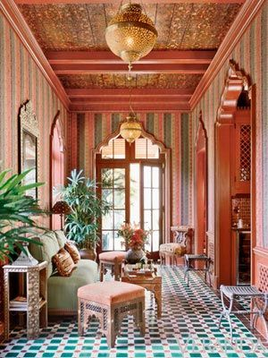 127 Best Interior Design MoroccanBohemian Images On Pinterest