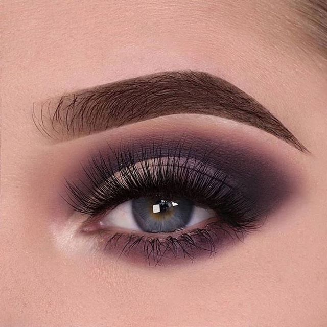 Stunning eye makeup #makeup