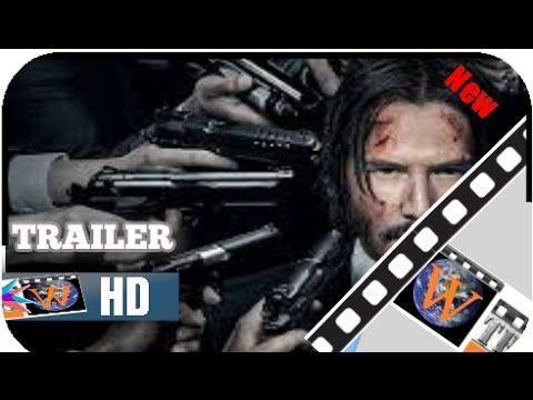 Vídeos   - YouTube John Wick 2: Official Movie Trailer 2017   Subtitulado en Español
