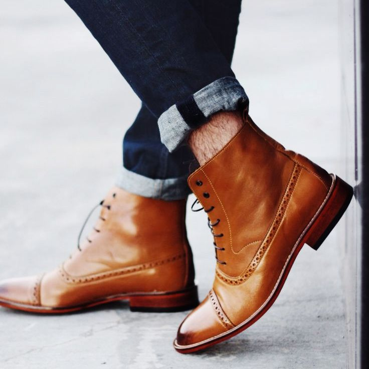 frye shoes men should own in 2017 or on 2017 or in 2017