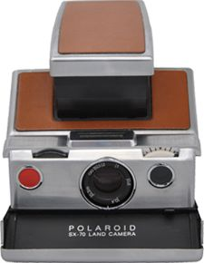Polaroid pics printed from the iphone. Woohoo.  The Impossible Project.