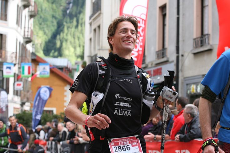 PHILIP MES – Vom Grafikdesign zum Ultra-Trail