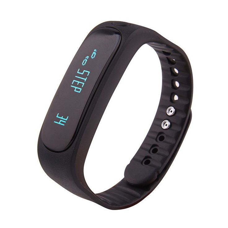 Bluetooth Smart Activity Tracker Call/SMS Sport SmartWatch Iphone Android