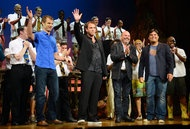 """'South Park' Creators to Start Company, Important Studios - NYTimes.com....""""Having worked with several different studios over the years, we came to realize that our favorite people in the world are ourselves.""""--Matt Stone & Trey Parker"""