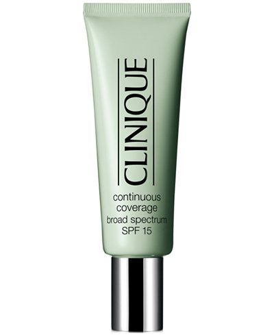 Continuous Coverage Foundation And Concealer Spf 15 1 2 Oz Make