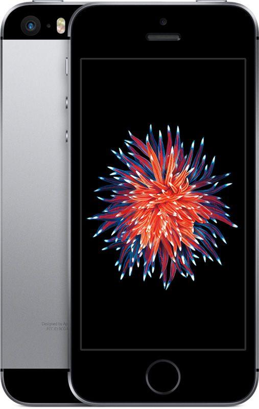 Apple iPhone SE 64GB mit Vodafone comfort Allnet Flat 2 GB +10 Vertrag!