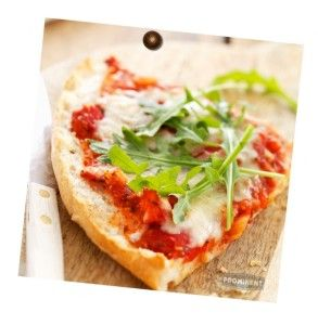 Verse tomatenpizza  #samensterk