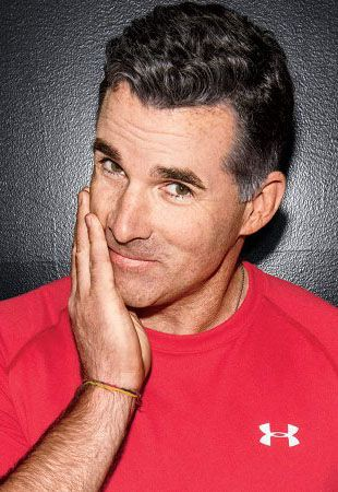 Kevin Plank built Under Armour into a $4 billion behemoth. He's just spent almost $1 billion to get into an entirely new business. Can this decade's most unlikely tech startup beat Nike?