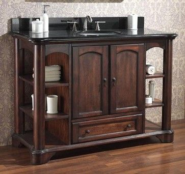 24 Best Images About Antique Bathroom Vanities On Pinterest Antiques Traditional Bathroom And