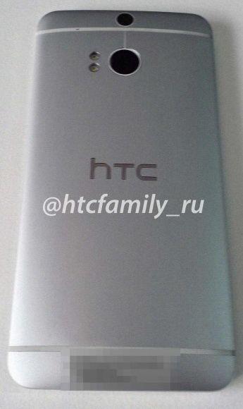 HTC M8 apare într-o primă imagine; se confirmă prezența camerei foto duale   ► http://mbls.ro/1n9EdyL  Autor: Claudiu Sima   #htc #m8 #telefoane
