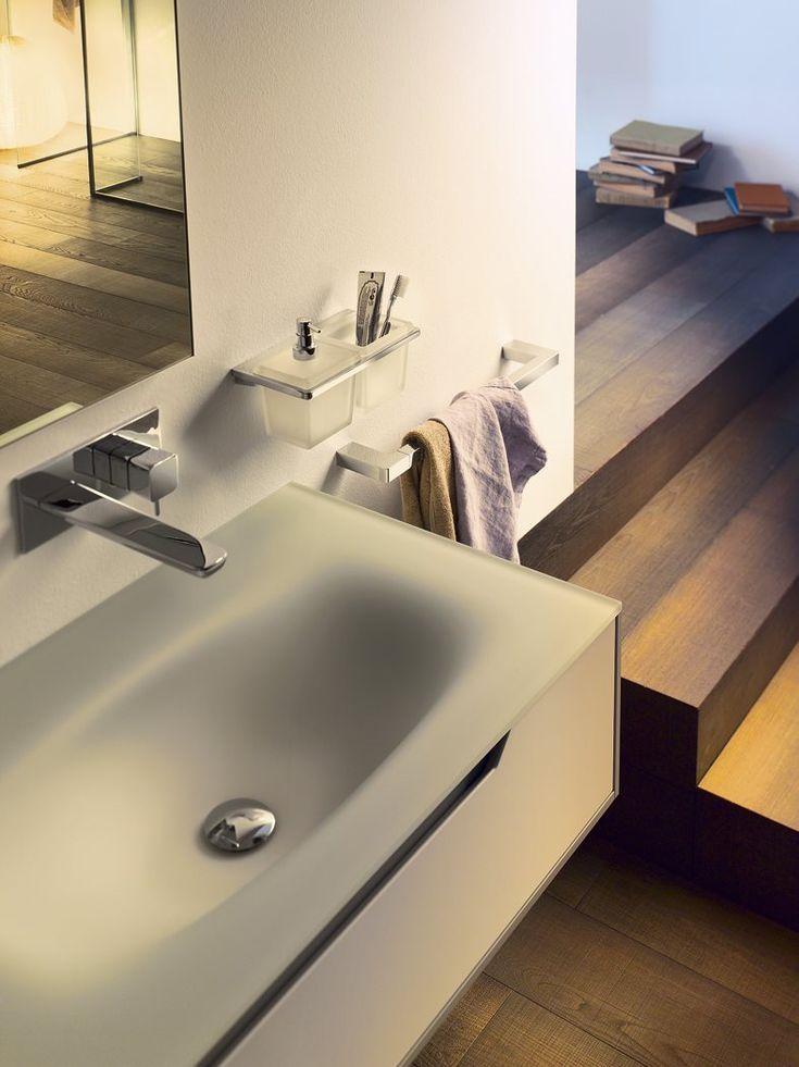 52 best salle de bain images on Pinterest Bathrooms, Bathroom and