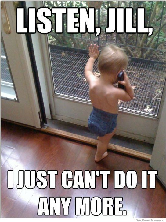 Clear communication starts early. LOLLaugh, The Doctor, Baby Memes, Funny Stuff, Kids, Funny Baby, So Funny, Funnystuff, Baby Humor