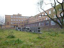 Nöldnerplatz – Max-Taut-Schule