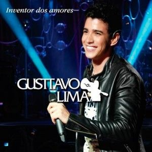 CD Gusttavo Lima - Inventor Dos Amores (2010)