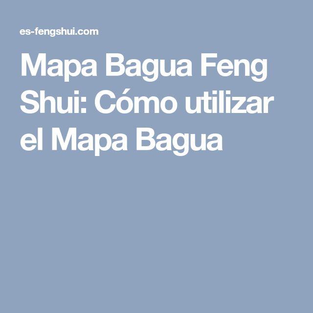 Die besten 25+ Baguá feng shui Ideen auf Pinterest Feng-Shui - feng shui tipps schlafzimmer