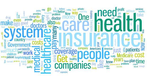 Temporary Health Insurance