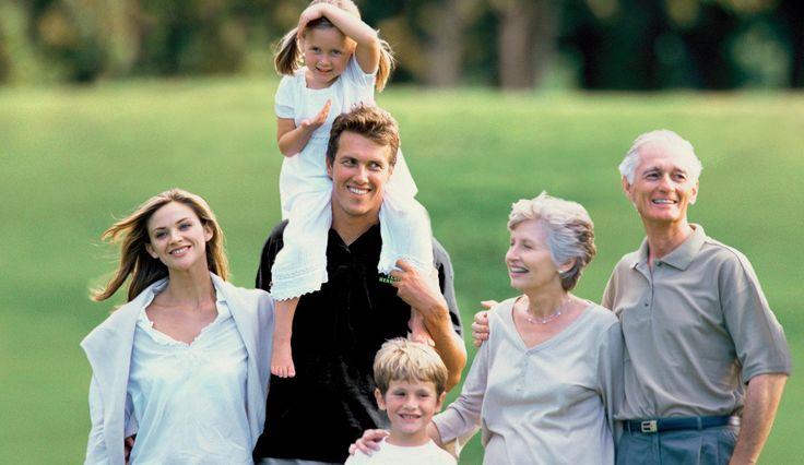 Todos los integrantes de la familia encontraran un producto HERBALIFE especialmente dirigido hacia su necesidad.