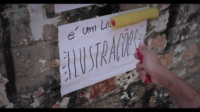 Projeto Beleza Real - Negahamburguer. [PROJETO BELEZA REAL]  Essa campanha pretende materializar o sonho de fazer um LIVRO de ilustrações ba...