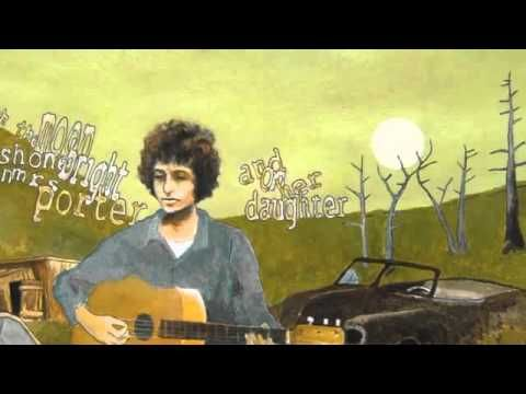 Bob Dylan reads TS Eliot's The Waste Land