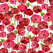 Spoonflower. Custom printed fabric.
