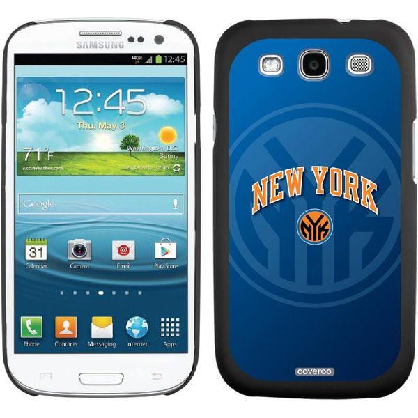 Coveroo New York Knicks Samsung Galaxy S3 Thinshield Case - $14.99