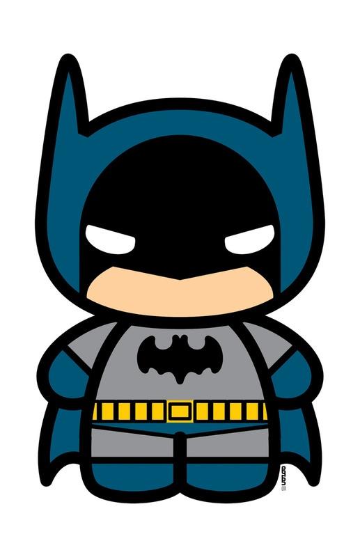 batman cutie
