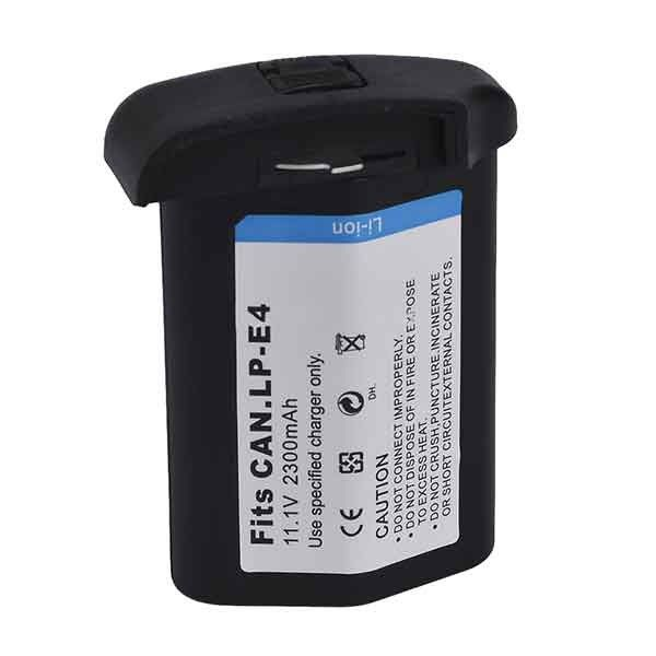 CamerasDirect Canon LP-E4N Compatible Rechargeable Battery