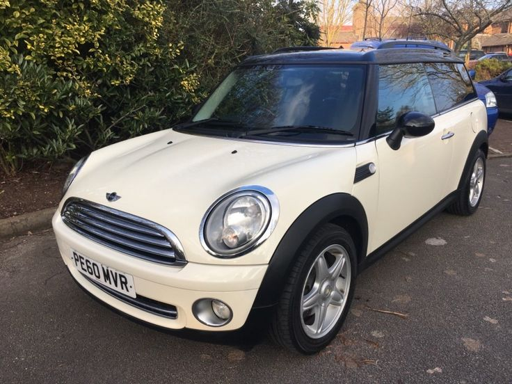 eBay: MINI Cooper Clubman 1.6 | Full Service History | * Low Rate Finance Availabke * #minicooper #mini