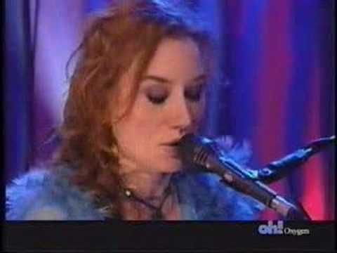 Tori Amos- These Precious Things. I don't get tired of her.