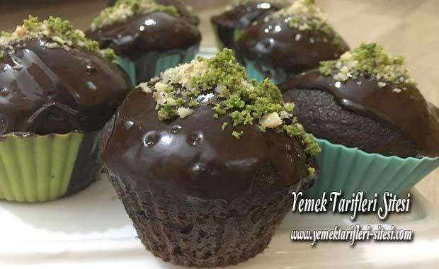 Çikolata Kremalı Kakaolu Cupkek Tarifi