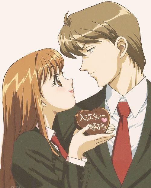 Itazura na Kiss: un cd in memoria di Kaoru Tada da parte del marito