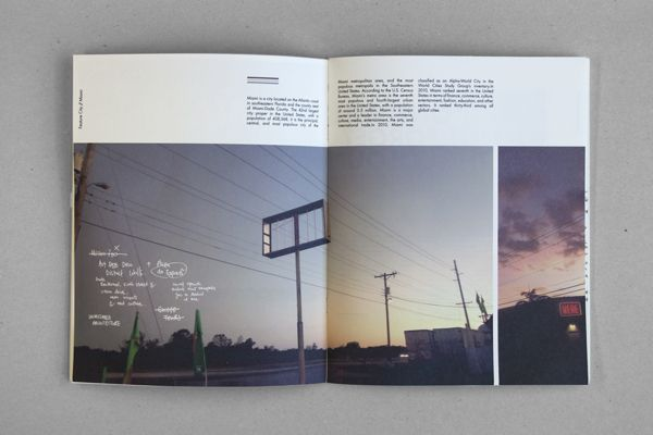 Dwell - Coastal Cities Revisited by Sidney Lim YX, via Behance