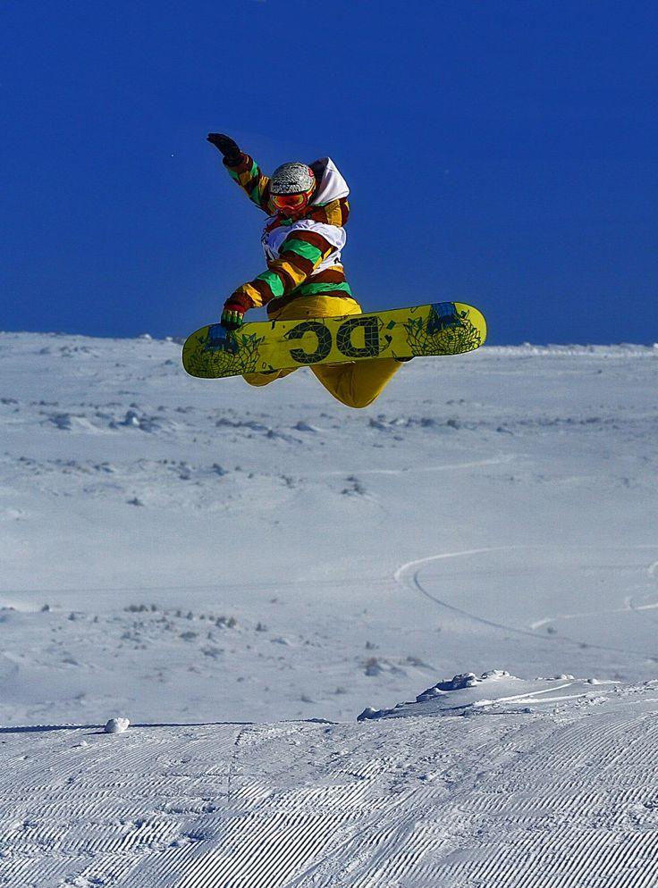 Flying high at #Afriski #Lesotho http://www.n3gateway.com/news5/2/151/Wolf-Avni/d,detail.htm