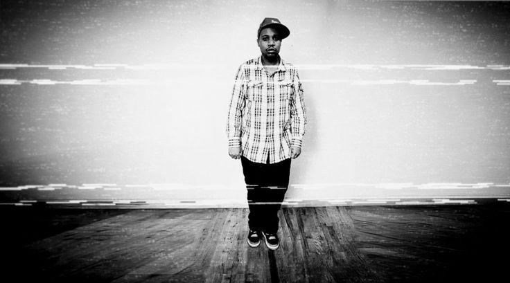 RIP DJ Rashad